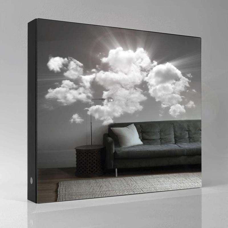 Cloud mirror