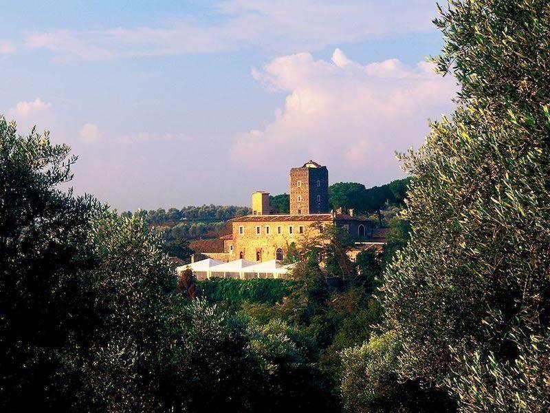 Castello della Caselluccia