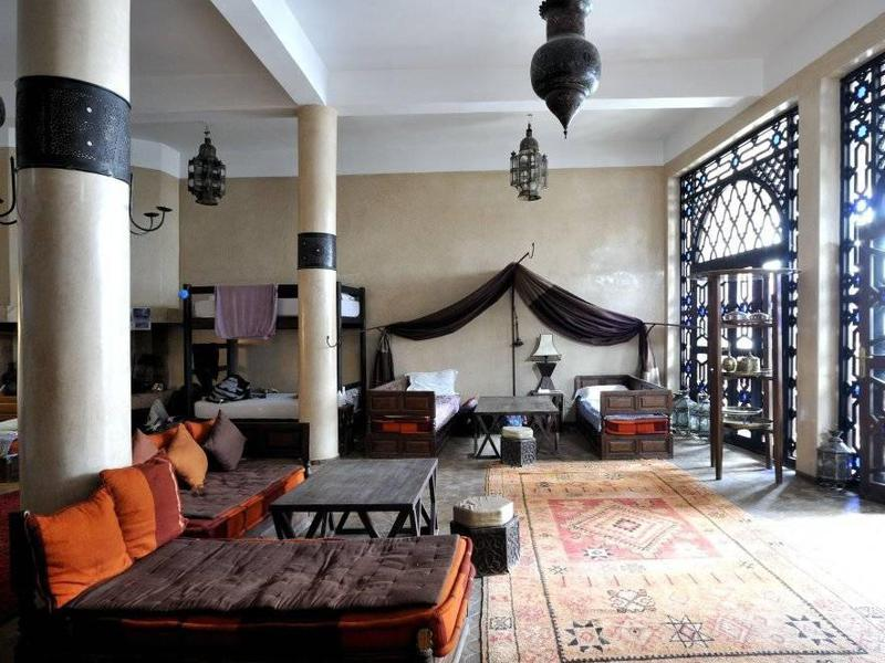 Equity Point Hostel Marrakech, Morocco