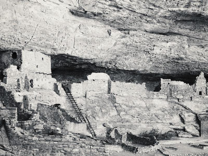 Mesa Verde - Past