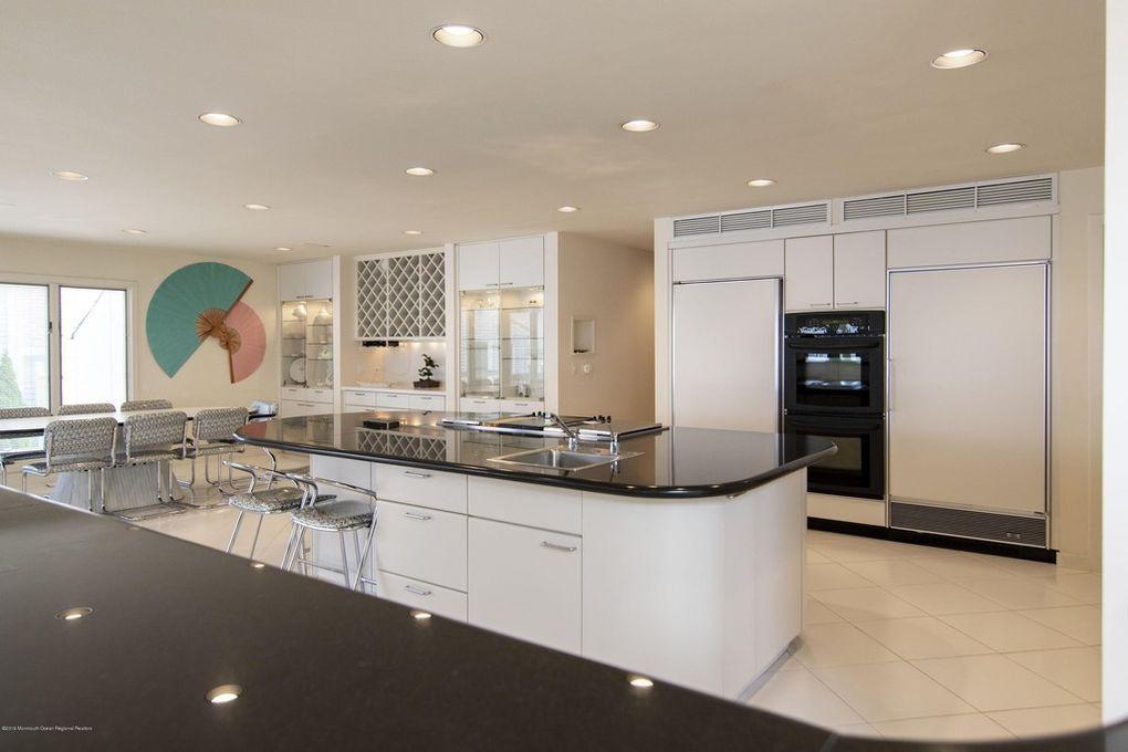 Joe Pesci's kitchen