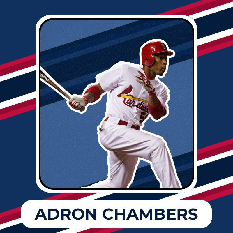 Adron Chambers
