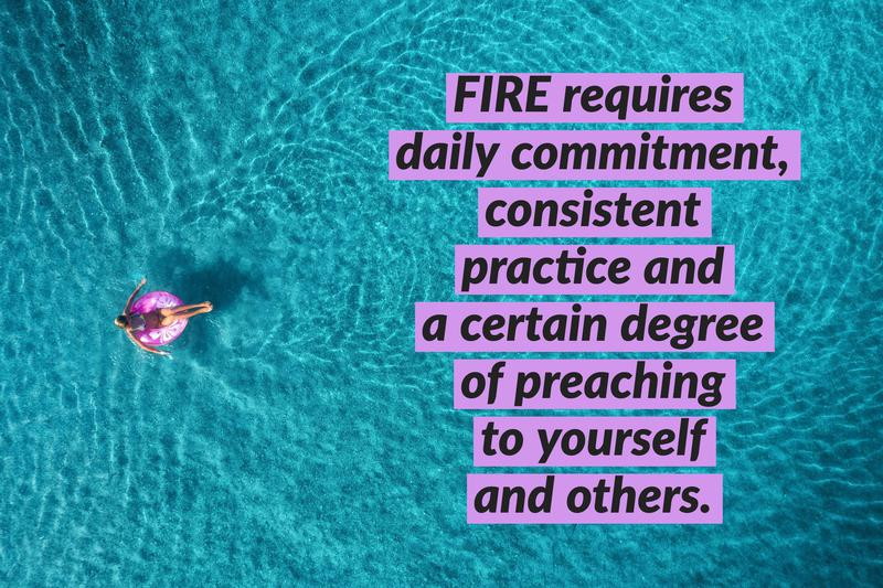 fire commitment