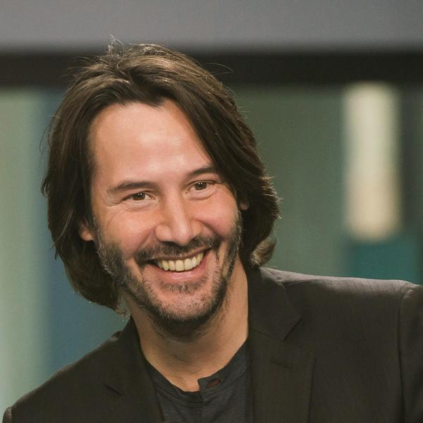 Woah! The Totally Excellent and Sometimes Tragic Story of Keanu Reeves