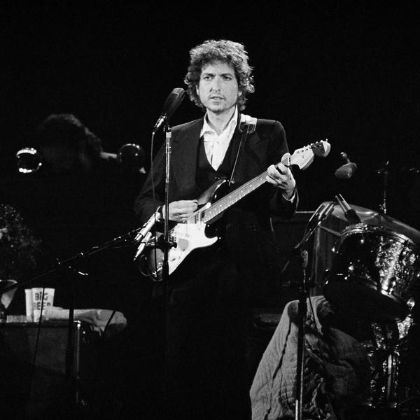 17 Facts About Bob Dylan's Enigmatic Career