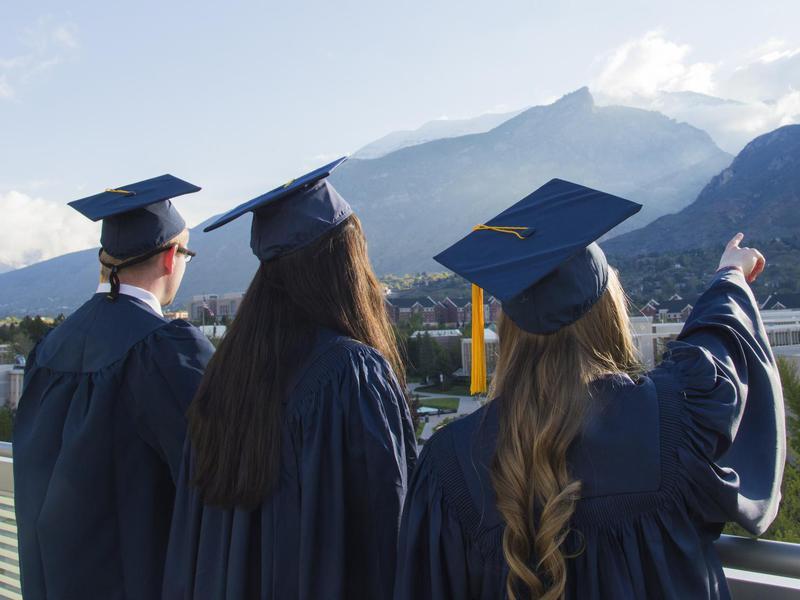 Brigham Young University graduates