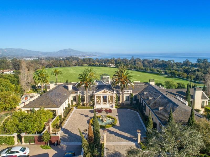 Montecito Ranch