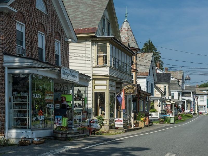 Chester, Vermont