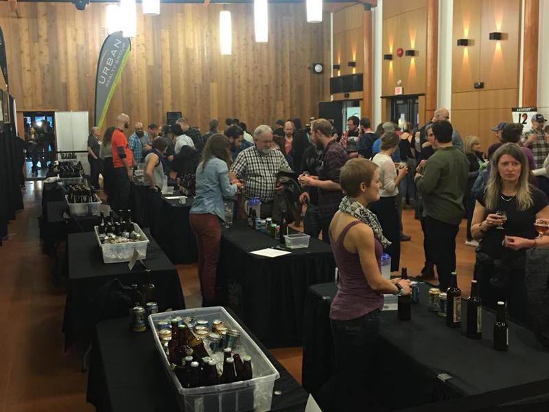 Yukon Beer Festival