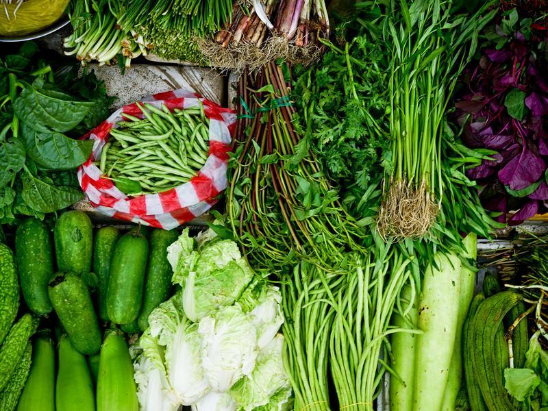 Restaurants That Operate Their Own Farms | Work + Money