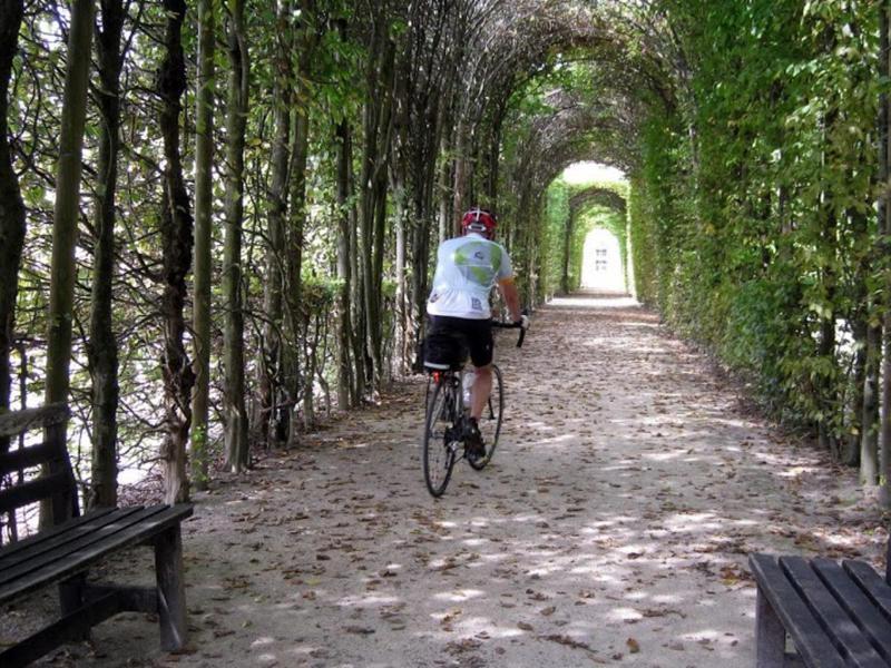 Bologna to Parma - Italy Bike Trip