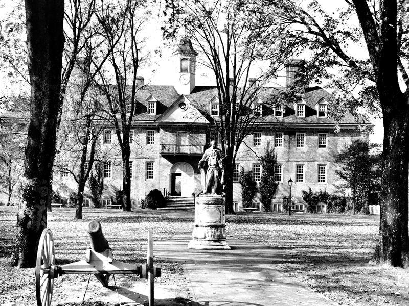 College of William and Mary 1941