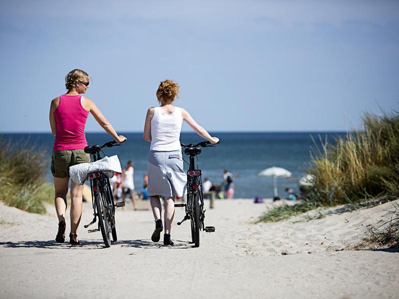 Berlin to Copenhagen - Denmark and Germany Bike Tour