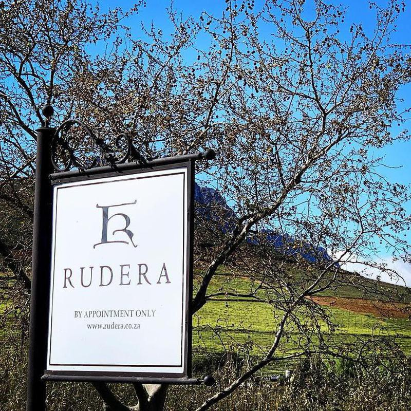 Rudera Winery