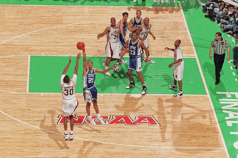 1993-94 Arkansas Razorbacks
