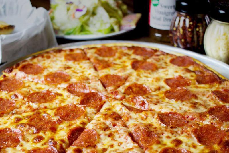 Pagliai's Pizza and Pasta