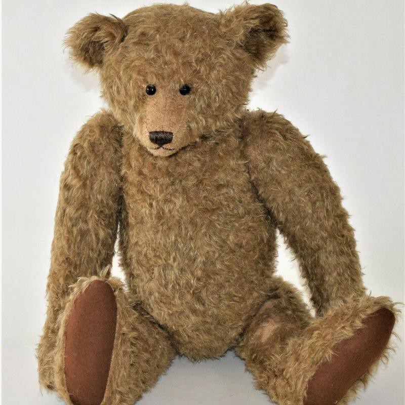 Steiff Store Display Teddy Bear