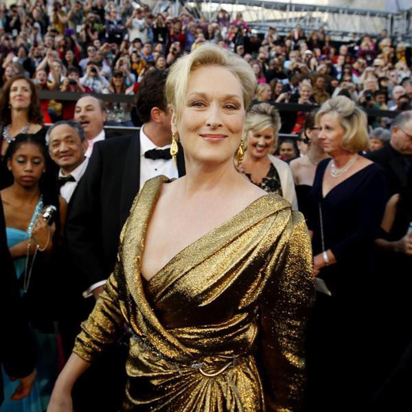 Drama Queen: 19 Facts About Meryl Streep
