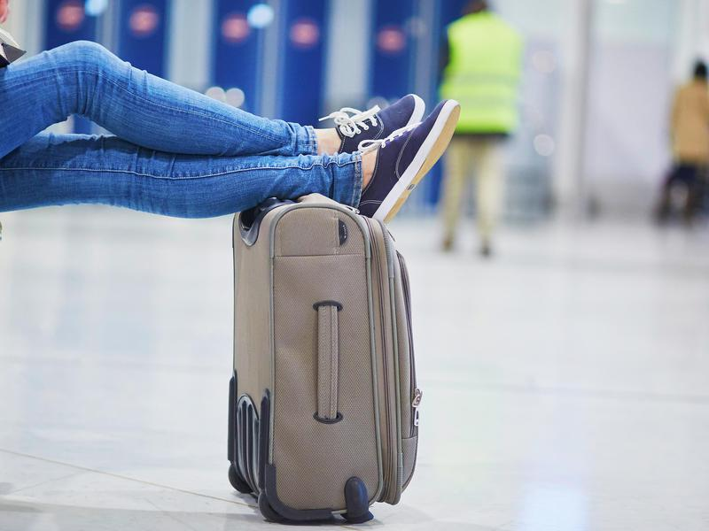 Tips to Pack a Carry-On Bag