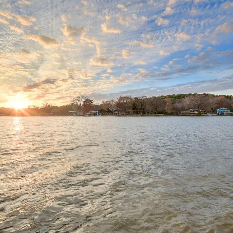 Lake Austin, Texas