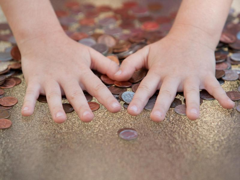 Missing Small Opportunities To Teach Money Lessons