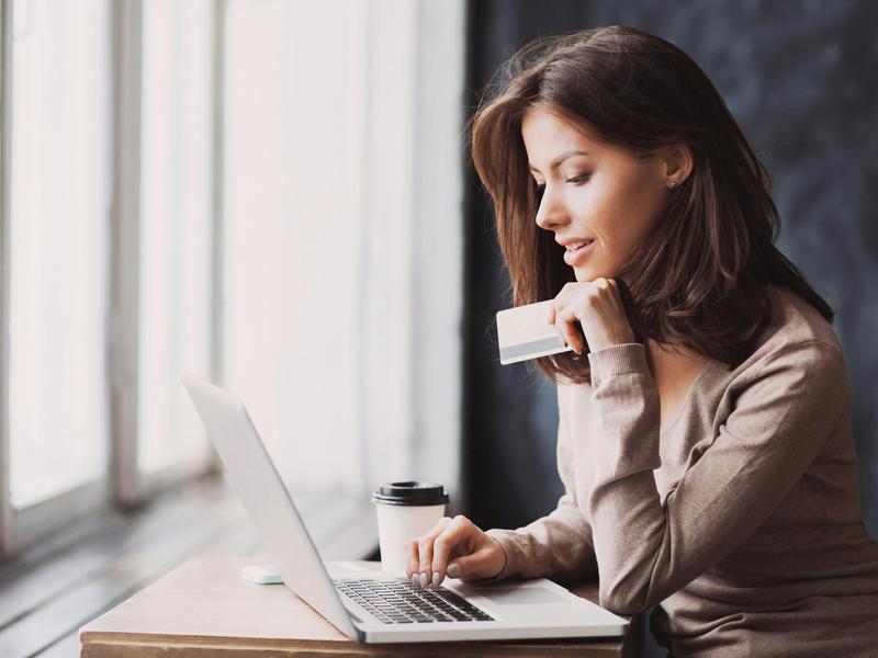 Misusing credit cards