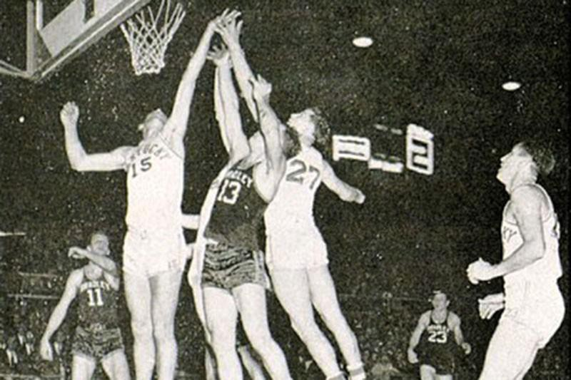 1948-49 Kentucky Wildcats