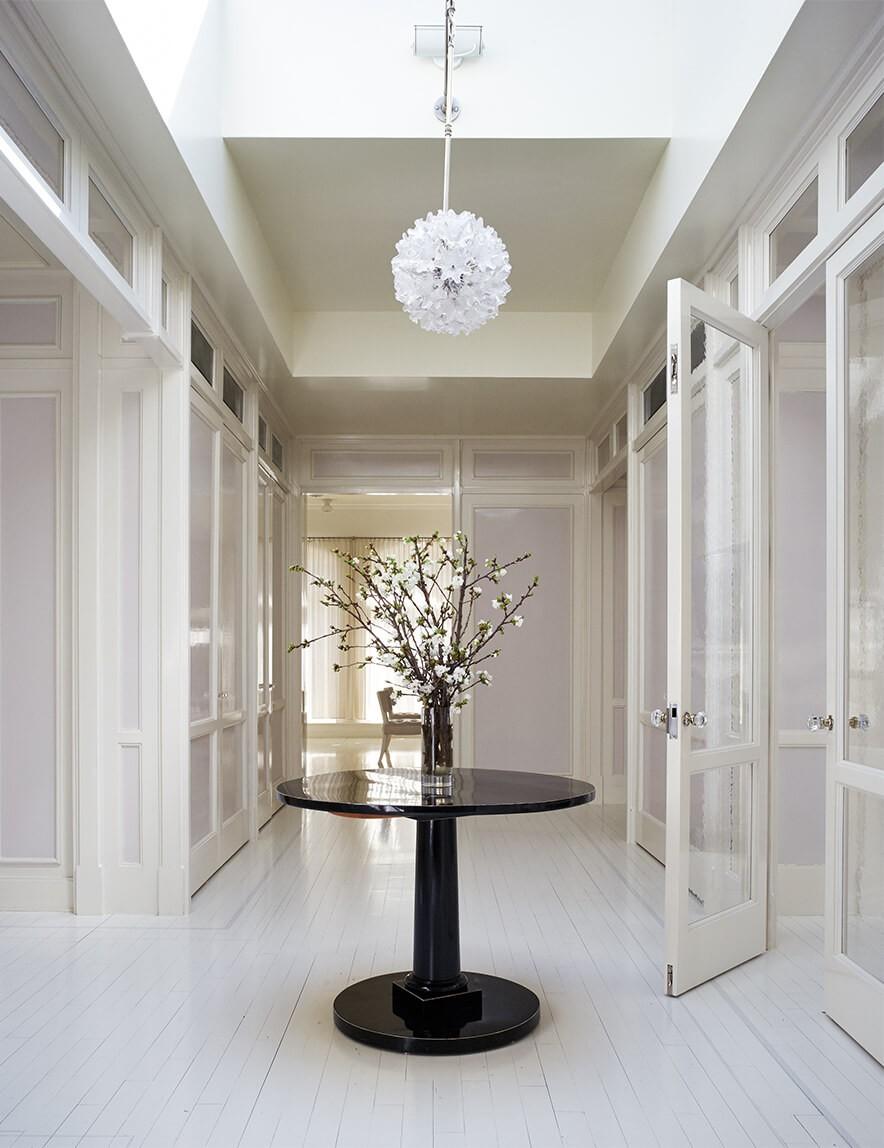 Gwyneth Paltrow's NYC apartment