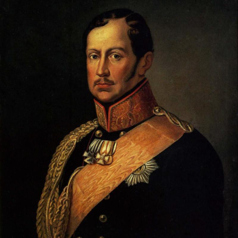 Frederick of Prussia