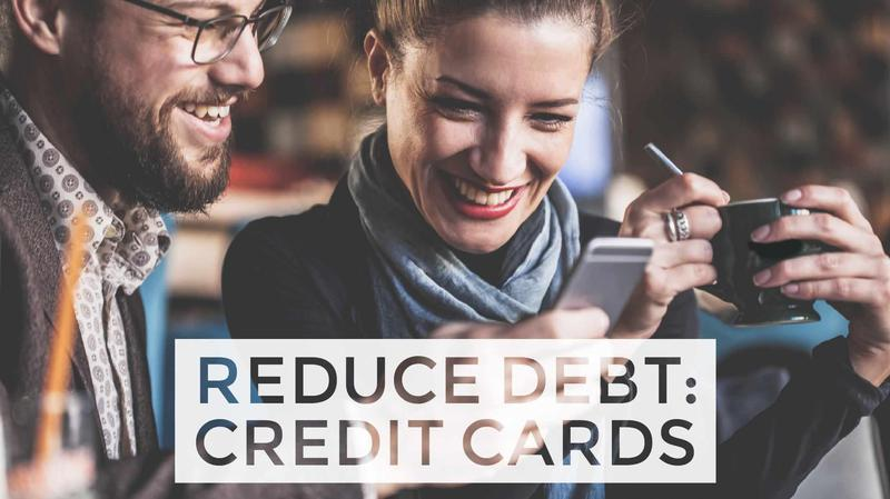Pay Off Your Credit Card Debt