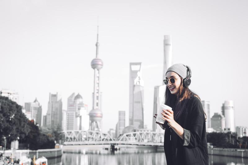 shanghai coffee