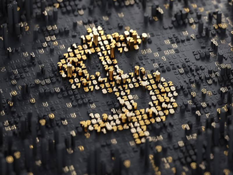 bitcoin strength