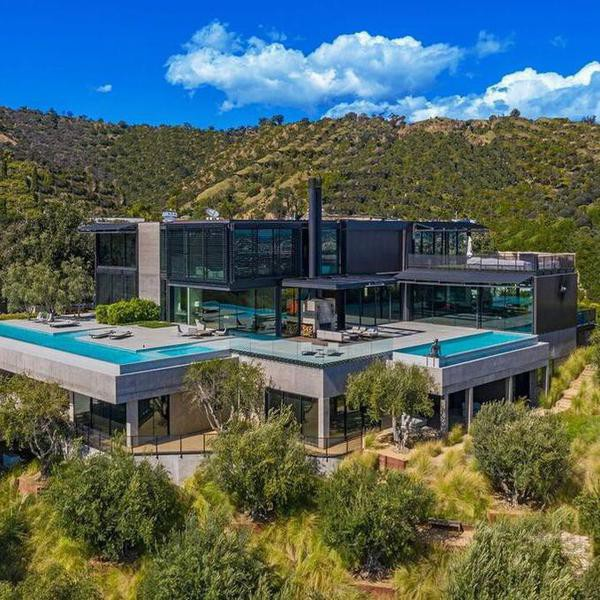 Most Incredible Megamansions in the World