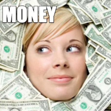 Need a Laugh? Peep These Money Memes