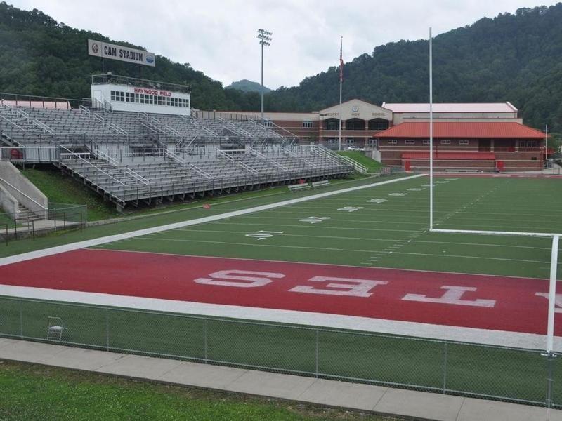 CAM Stadium