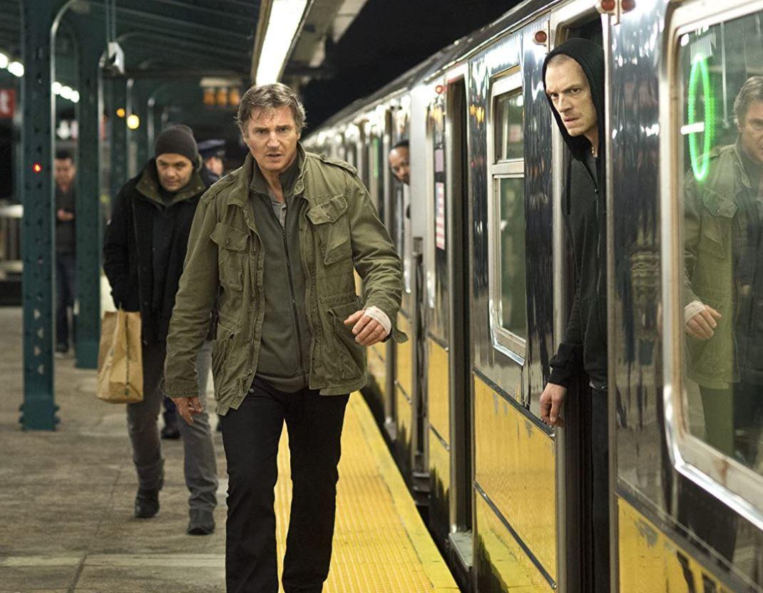 Run All Night with Liam Neeson