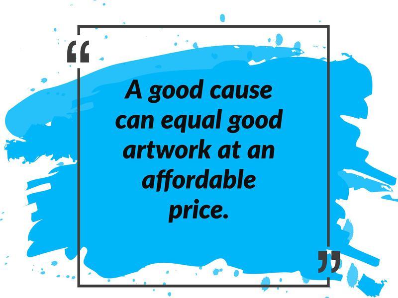 art good cause