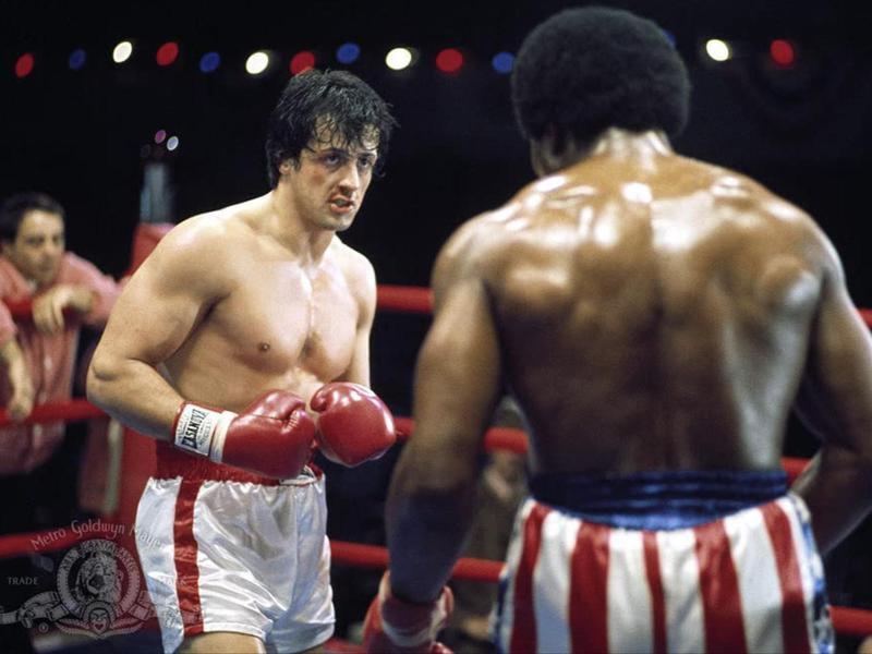 'Rocky'
