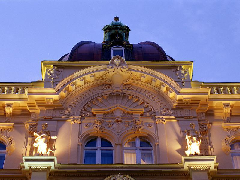 Hotel Century Old Town Prague MGallery