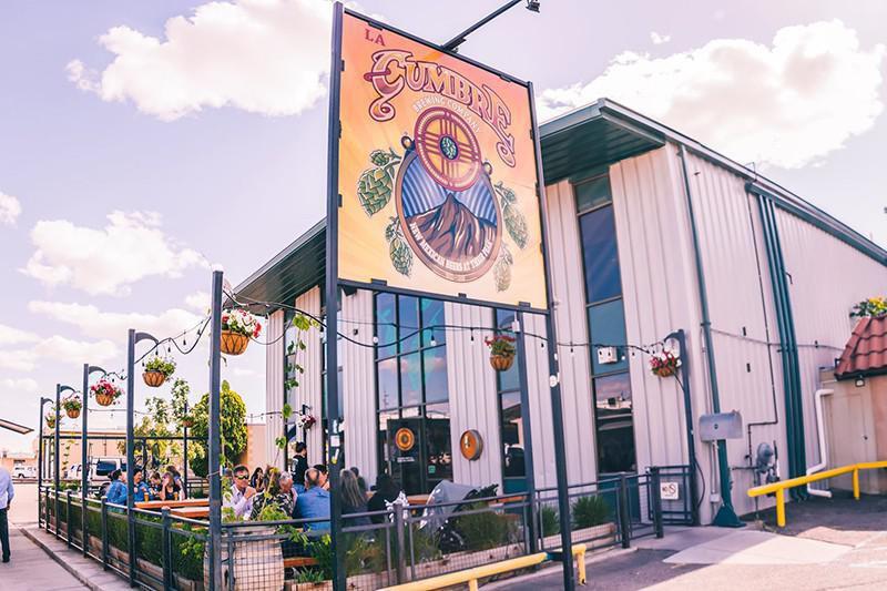 La Cumbre Brewing Co.