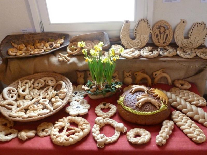 European Bread Museum
