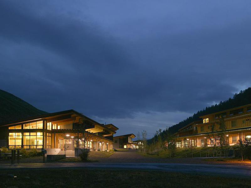 Mountain Academy of Teton Science Schools