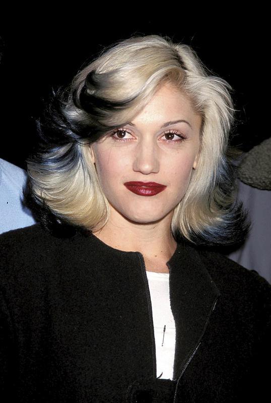 Gwen Stefani in 1999