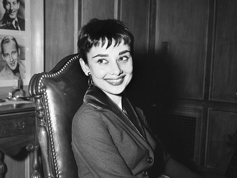 1950s: Pixie Cut