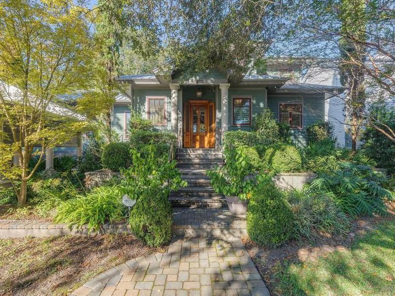 $1 million home in Charleston