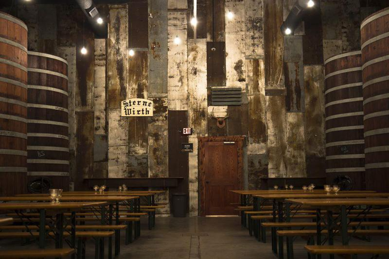 Schell's Brewery taproom