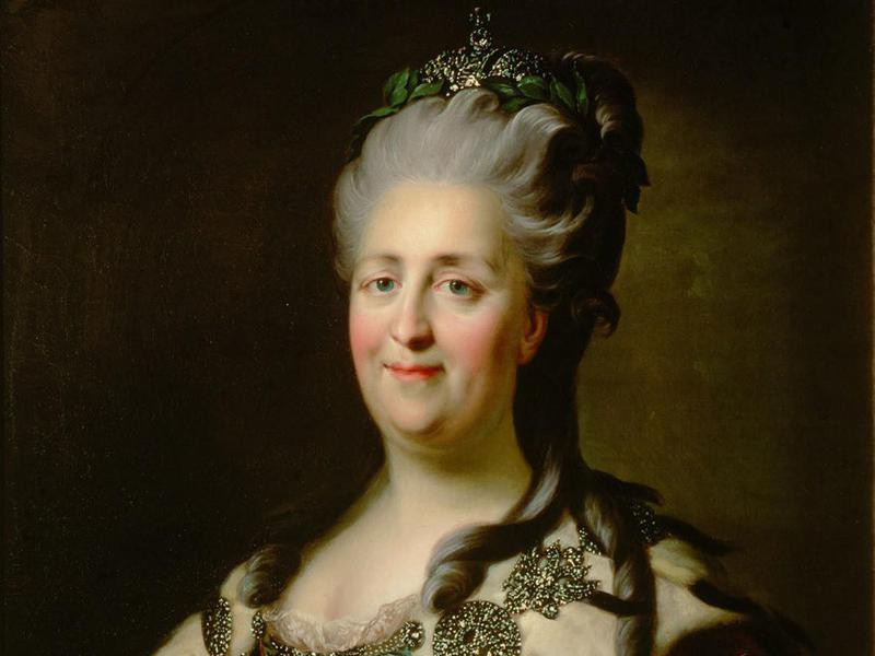 1768: Russian Royals Successfully Receive Vaccines