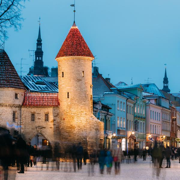 What Does Estonia's New Digital Nomad Visa Herald for Workers Everywhere?