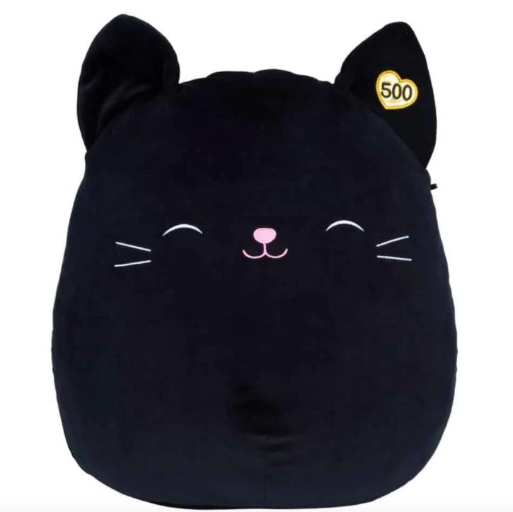 Jack the Black Cat