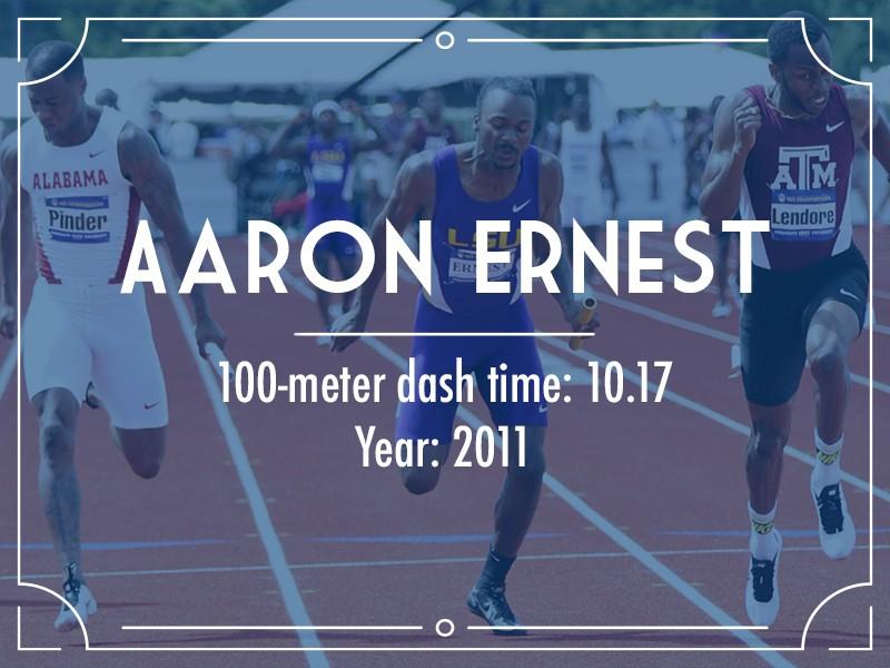 Aaron Ernest